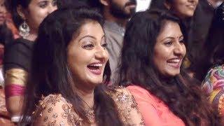 മലപോലെ വന്നത് മഞ്ഞു പോലെ പോയി | Malayalam Comedy Show | Stars In Europe