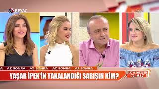 Bircan İpek'ten ''Ali Eyüboğlu'' itirafı!