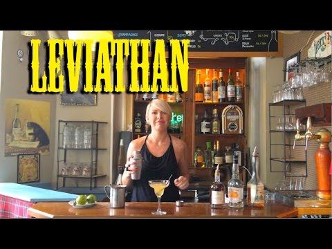How to make a Cognac Leviathan