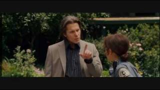 Pineapple Express - Say something in Spanish