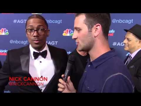 Nick Cannon: Which AGT Finalist Does He Want To See In Vegas?