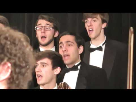 *(Alex) 2014 Texas All-State Mixed Choir - Great God Almighty