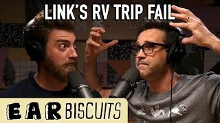 Link's RV Trip Fail | Ear Biscuits