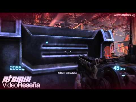 Video Reseña: Bulletstorm