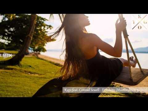 Kygo feat. Conrad Sewell - Firestone (Massivedrum Remix)