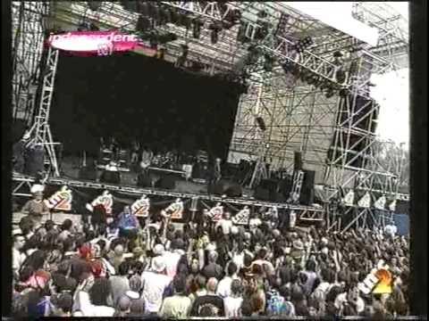 Verdena - Live @ Independent Day festival bologna 1999 COMPLETO