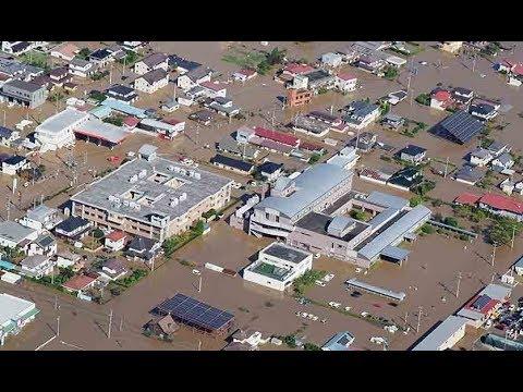 郡山 市 台風 被害 誘致された工場が軒並み浸水郡山市「中央工業団地」の大被害を招い...
