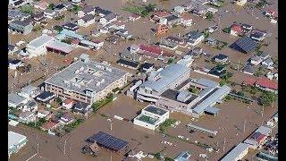 台風 被害 市 郡山