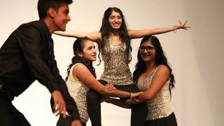 Sophomore Dance- SAATHH Dus Din 2015