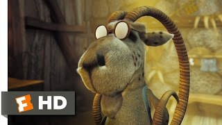 Hoodwinked! (4/12) Movie CLIP - Be Prepared (2005) HD