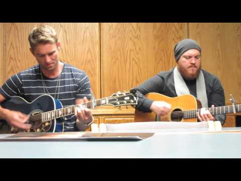 """Brett Young ~ """" In Case You Didn't Know"""" ~ KRTY ~ 5/6/16 ~ San Jose, Ca."""