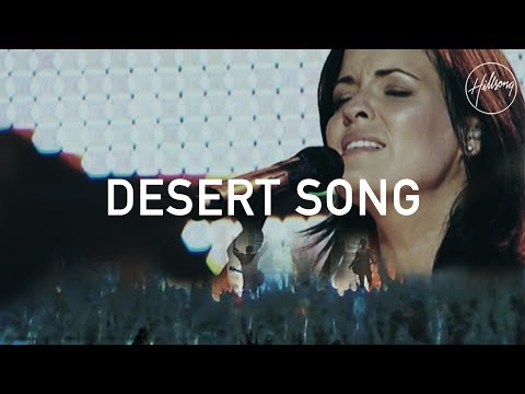 My song in the desert