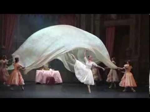 MARCO SPADA -  The Bolshoi Ballet Live in cinemas - 30 marzo 2014