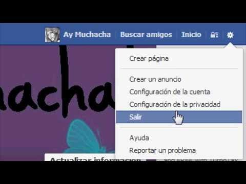 Como hacer privado lo que otros te publican en Facebook 2014