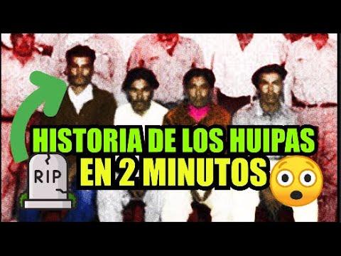Download Los HUIPAS Historia En 2 Minutos!