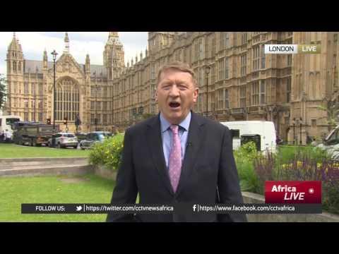European leaders hold crisis meeting in Brussels
