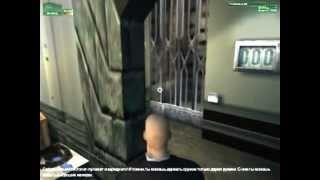 Hitman Codename 47 Миссия для ржаки Amp Quot Тренировка Amp Quot
