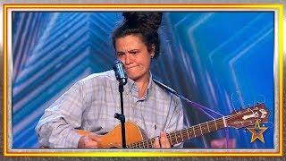 De cantar en la calle… ¡A TRIUNFAR en un GRAN TEATRO! | Audiciones 7 | Got Talent España 2019