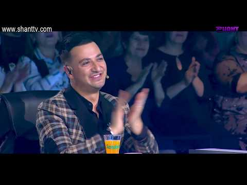 Ազգային երգիչ/National Singer2019-Season1-Episode 13/Gala Show7 - Բացում