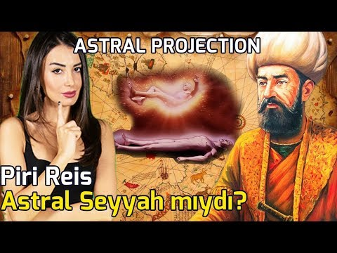 Astral Seyahat Aslında Ne? (Subtitles are available)
