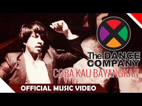 The Dance Company (TDC) - Coba Kau Bayangkan - Official Music Video - NAGASWARA