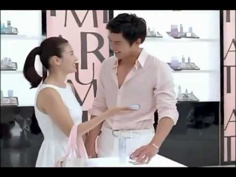 Hyun Bin, Song Hye Kyo CF: Aritum - YouTube