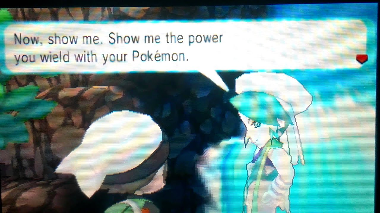 Pokemon Omega Ruby Amp Alpha Sapphire Where To Find Hm