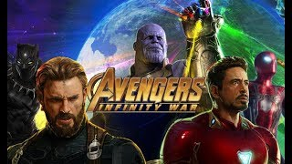 Avengers Infinity War Trailer Reaction and Breakdown