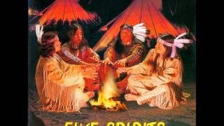 Alborada - Five Spirits