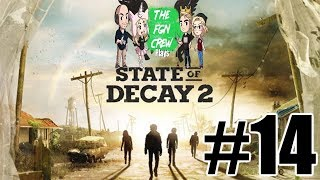 HOME IMPROVEMENT | STATE OF DECAY 2 GAMEPLAY #14