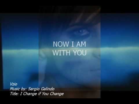 Vzio - I change if You change