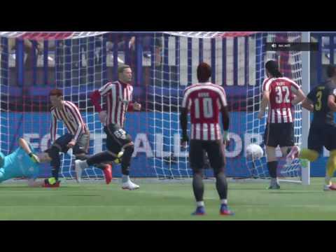 VPN Athletic vs VPN Atletico Madrid