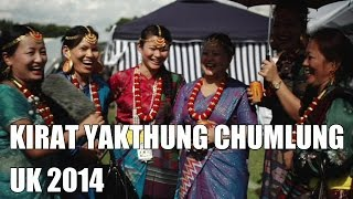 Kirat Yakthung Chumlung, UK 2014 Highlights Part-2