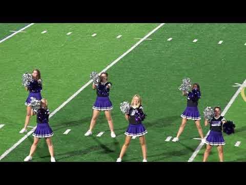 Bloomfield Hills High School Pom
