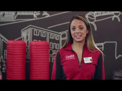 Jobs at GoodLife Fitness