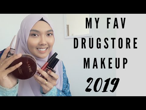my-fav-drugstore-makeup-2019
