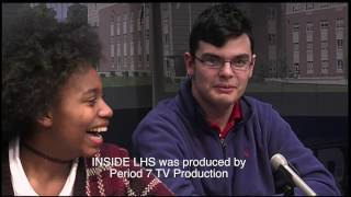 Inside LHS News 3-24-17