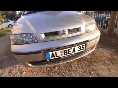 Fiat Albea 1 3 multijet ortalama yakıt tüketimim