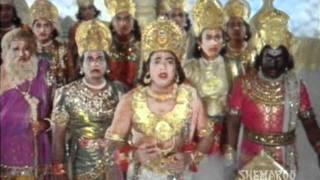 Shabarimale Swamy Ayyapa - Part 4 Of 14 - Srinivas Murthy - Srilalita - Kannada Movie