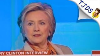 Hillary Clinton Ridiculously Claims She Is An Activist Citizen