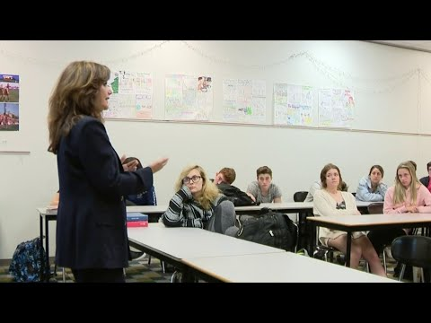 Detroit Homeland Security Agent Delivers Lesson On 9/11 Attacks