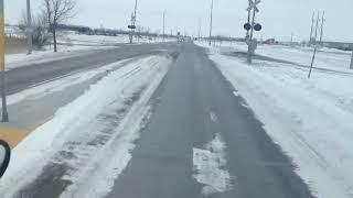 Gambar cover School Bus RailRoad Crossing procedure