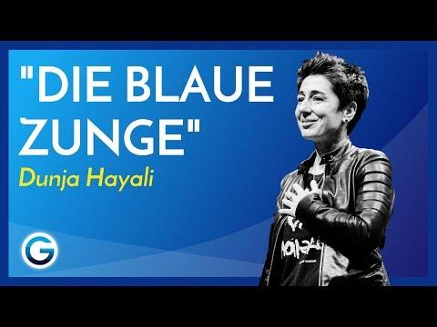 Liebe statt Hass: Warum Dunja Hayali polarisiert & für unsere Zukunft kämpft
