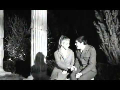 Джанни Моранди - Для одной ночи любви не хватит (Per una notte amore no)
