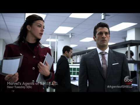 Marvel's Agents of S.H.I.E.L.D. Season 2, Ep. 5 - Clip 2