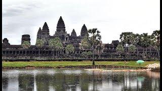 Angkor Wat – Der Tempel der Khmer / Dokumentationsfilm / Kambodscha Doku