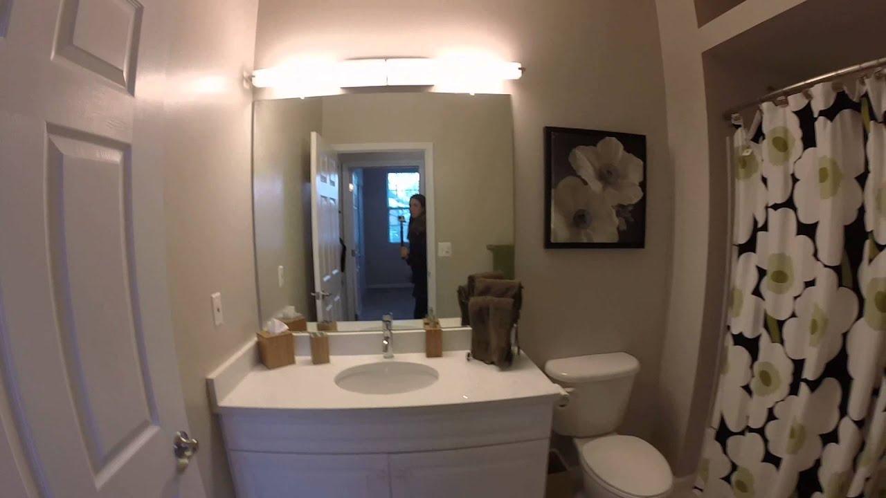 Sterling Parc at Hanover | Two Bedroom GoPro Tour - Cedar Knolls, NJ ...