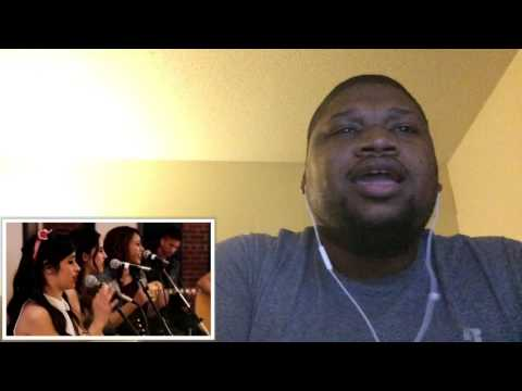 mirrors -justin timberlake (boyce avenue feat.fifth harmony cover) on apple & spotify  Reaction