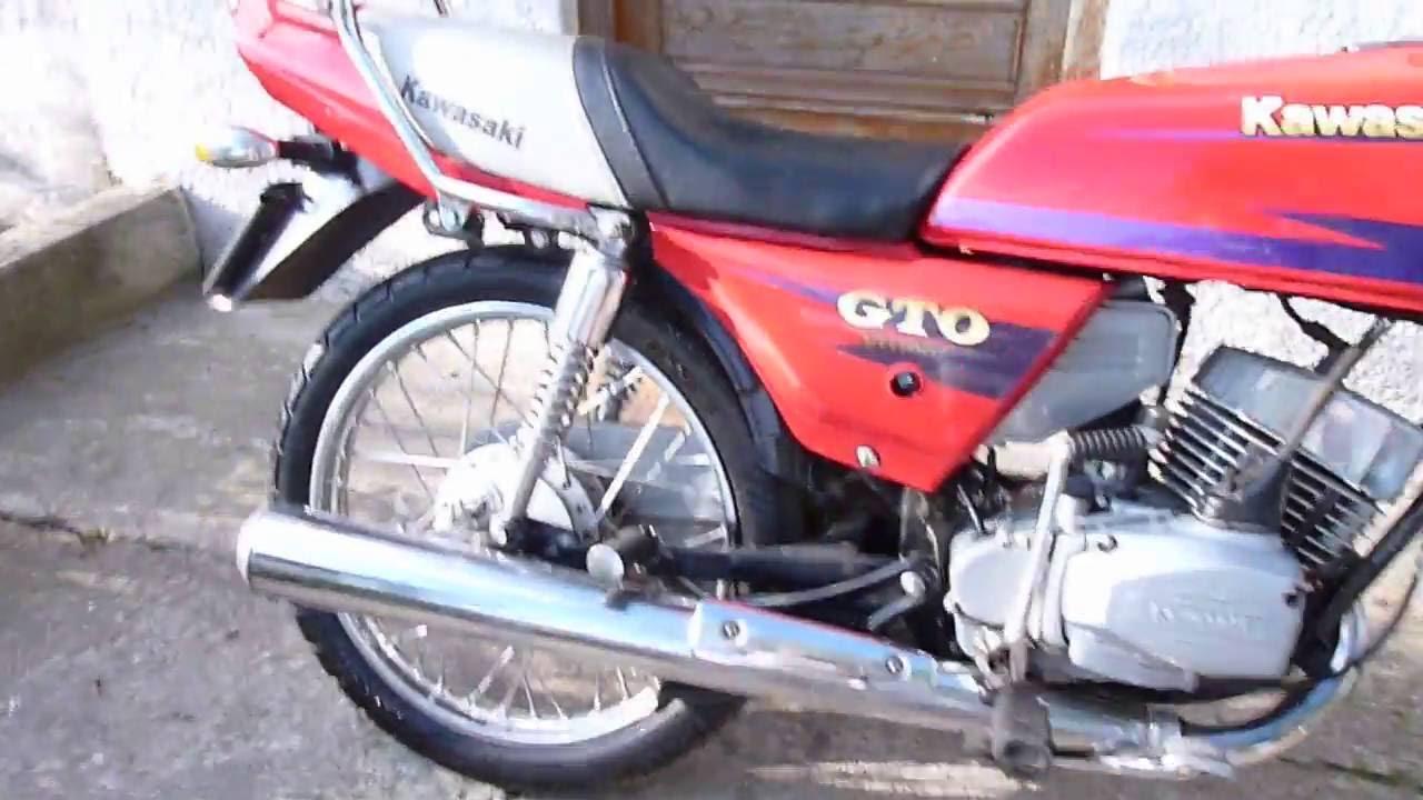 Www Kawasaki Gto  Com