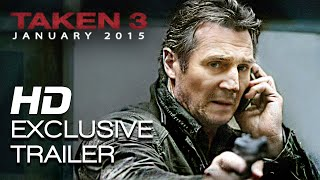 Taken 3 | Official Trailer #1 HD | IN CINEMAS NOW thumbnail